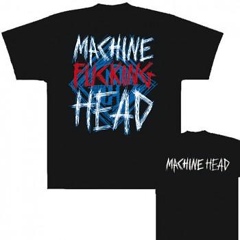Machine Head - triko