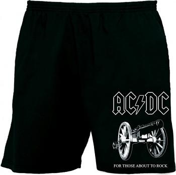 AC/DC - bermudy