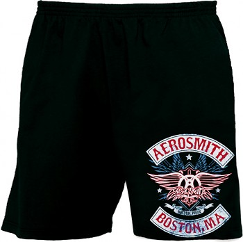 Aerosmith - bermudy
