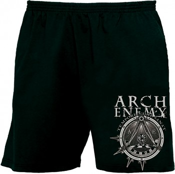 Arch Enemy - bermudy