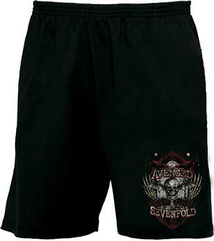 Avenged Sevenfold - bermudy