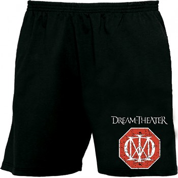 Dream Theater - bermudy