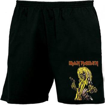 Iron Maiden - bermudy