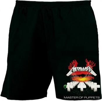 Metallica - bermudy
