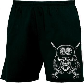 Slayer - bermudy