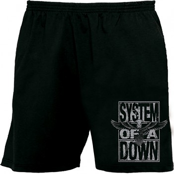 System Of A Down - bermudy