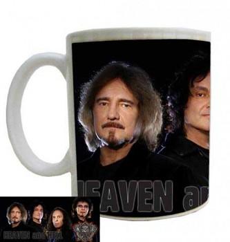 hrníček - Heaven And Hell - hrnek
