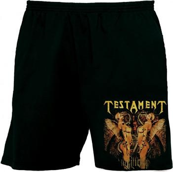 Testament - bermudy
