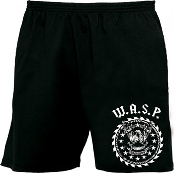 W.A.S.P. - bermudy