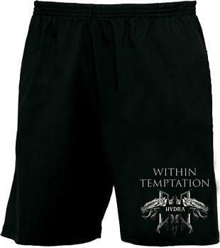 Within Temptation - bermudy