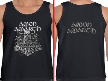 Amon Amarth - tílko