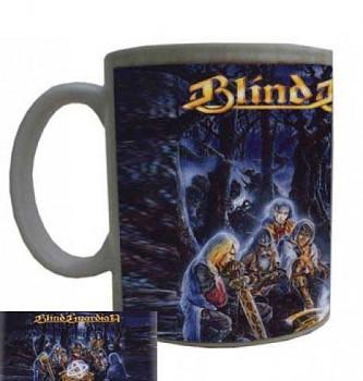 hrníček - Blind Guardian - hrnek