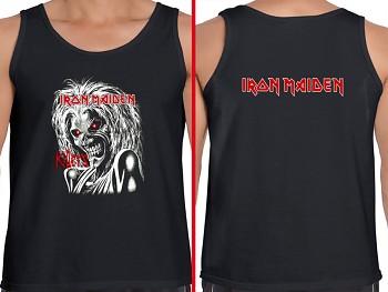 Iron Maiden - tílko