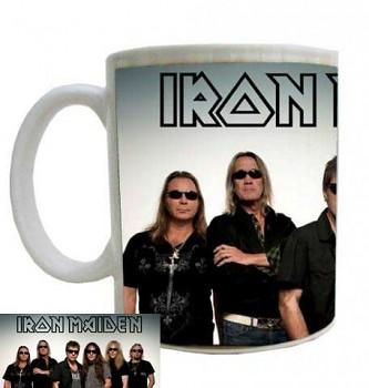 hrníček - Iron Maiden - hrnek 3