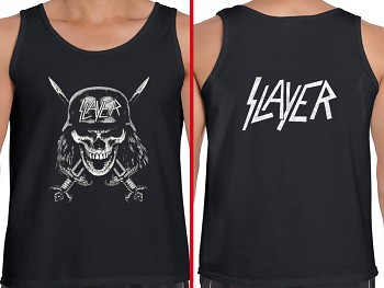 Slayer - tílko