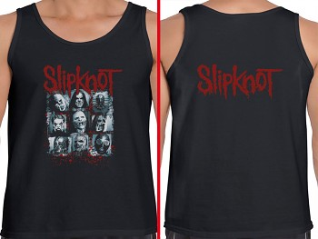 Slipknot - tílko
