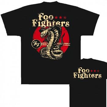 Foo Fighters - triko