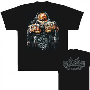 Five Finger Death Punch - triko
