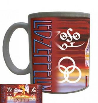 hrníček - Led Zeppelin - hrnek 2