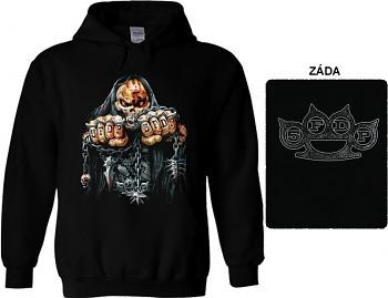 Five Finger Death Punch - mikina s kapucí