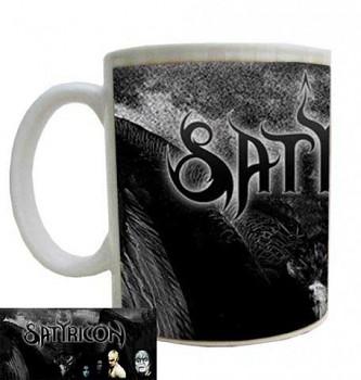 hrníček - Satyricon - hrnek