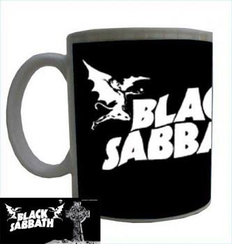 hrníček - Black Sabbath - hrnek
