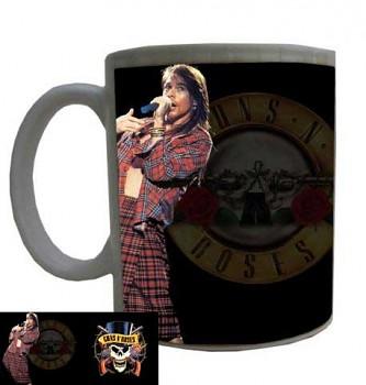 hrníček - Guns N Roses - hrnek