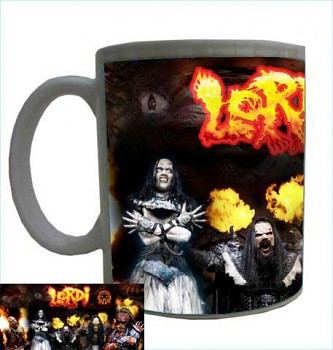 hrníček - Lordi - hrnek