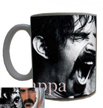 hrníček - Frank Zappa - hrnek