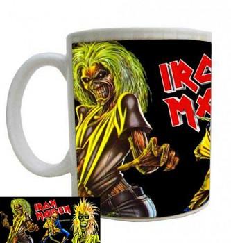 hrníček - Iron Maiden - hrnek 5