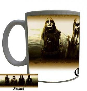 hrníček - Gorgoroth - hrnek