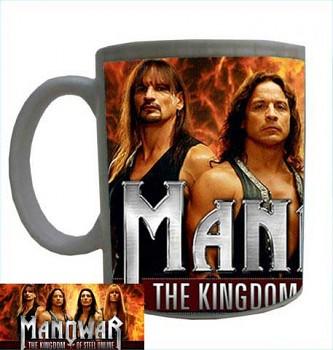 hrníček - Manowar - hrnek