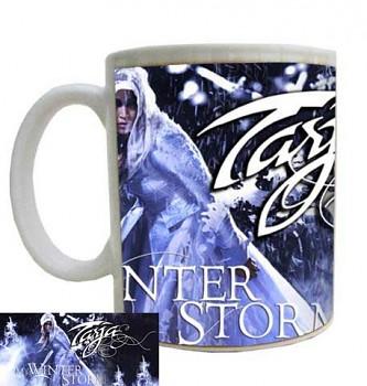 hrníček - Tarja - My Winter Storm - hrnek