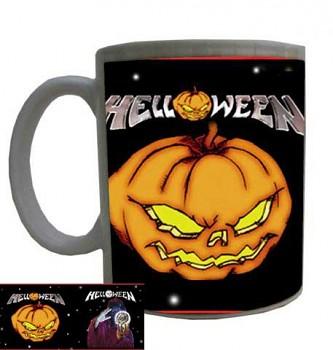 hrníček - Helloween - hrnek