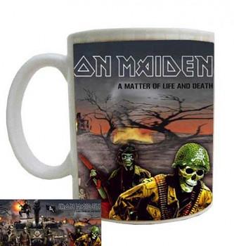 hrníček - Iron Maiden - hrnek 2
