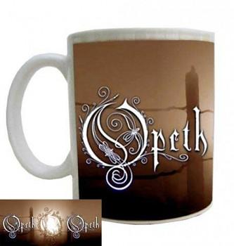 hrníček - Opeth - hrnek