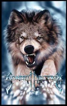 Sonata Arctica - nášivka
