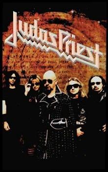 Judas Priest - nášivka