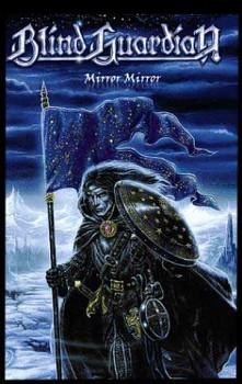 Blind Guardian - Mirror Mirror - nášivka 2
