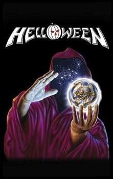 Helloween - nášivka 1