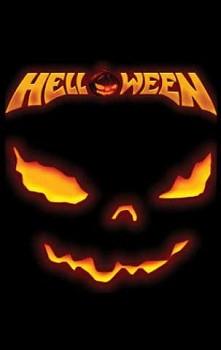 Helloween - nášivka 2