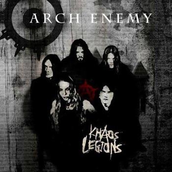 Arch Enemy - polštář