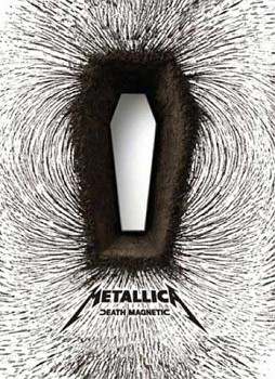Metallica - nášivka 3