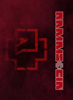 Rammstein - nášivka
