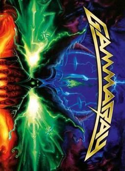 Gamma Ray - nášivka