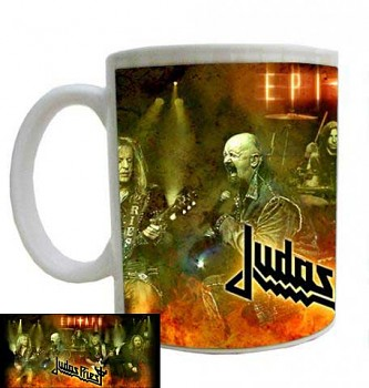 hrníček - Judas Priest - hrnek 2