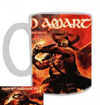 hrníček - Amon Amarth - hrnek 2