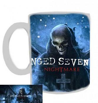 hrníček - Avenged Sevenfold - hrnek