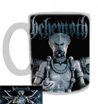 hrníček - Behemoth - hrnek 3