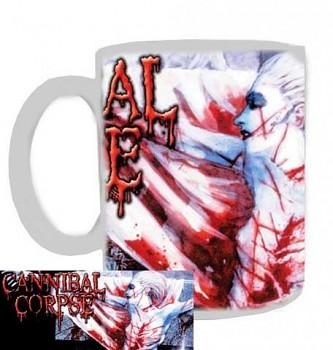 hrníček - Cannibal Corpse - hrnek